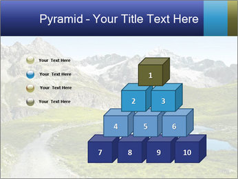 Amazing view PowerPoint Template - Slide 31