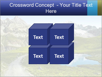 Amazing view PowerPoint Template - Slide 39