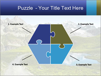 Amazing view PowerPoint Template - Slide 40