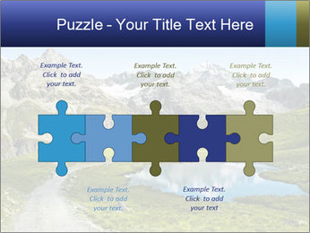 Amazing view PowerPoint Template - Slide 41