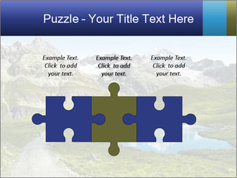 Amazing view PowerPoint Template - Slide 42