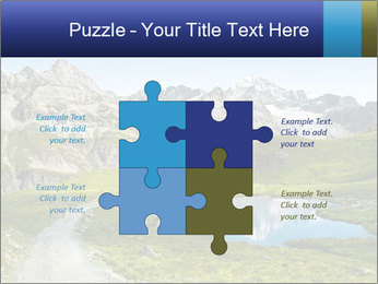 Amazing view PowerPoint Template - Slide 43