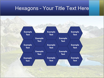 Amazing view PowerPoint Template - Slide 44