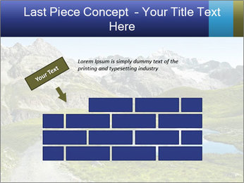 Amazing view PowerPoint Template - Slide 46