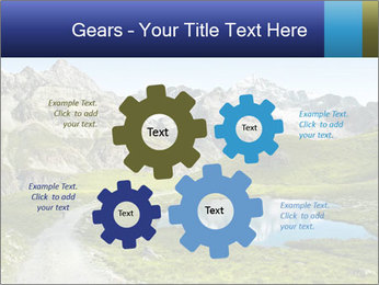 Amazing view PowerPoint Template - Slide 47