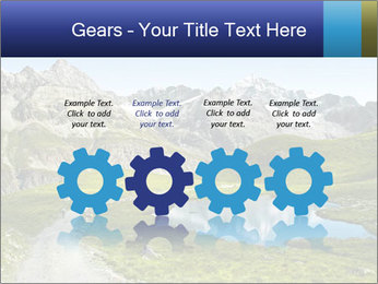 Amazing view PowerPoint Template - Slide 48