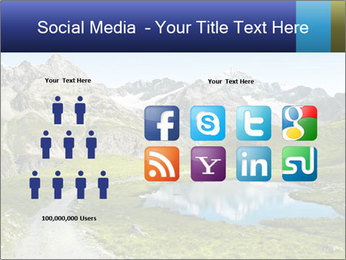 Amazing view PowerPoint Template - Slide 5