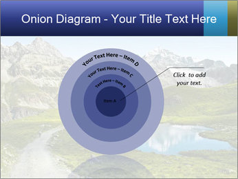 Amazing view PowerPoint Template - Slide 61
