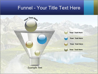 Amazing view PowerPoint Template - Slide 63