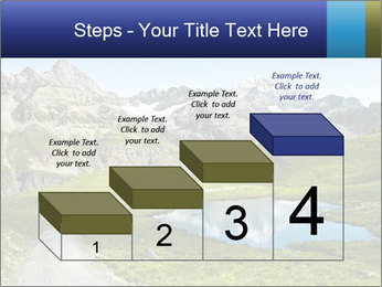 Amazing view PowerPoint Template - Slide 64