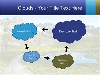 Amazing view PowerPoint Template - Slide 72