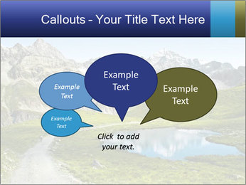 Amazing view PowerPoint Template - Slide 73
