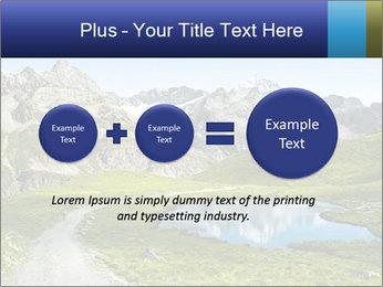 Amazing view PowerPoint Template - Slide 75