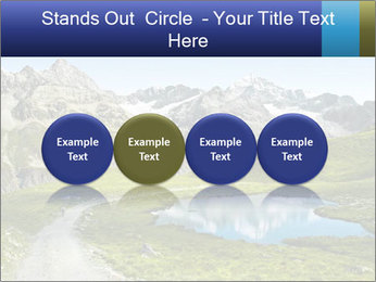 Amazing view PowerPoint Template - Slide 76