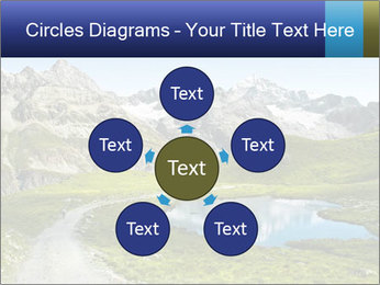 Amazing view PowerPoint Template - Slide 78