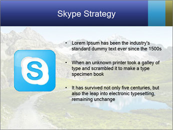 Amazing view PowerPoint Template - Slide 8