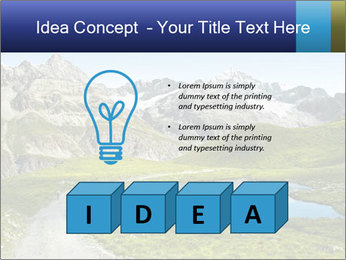 Amazing view PowerPoint Template - Slide 80