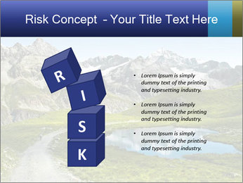Amazing view PowerPoint Template - Slide 81