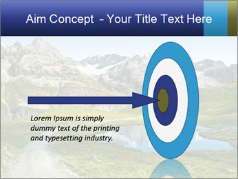 Amazing view PowerPoint Template - Slide 83