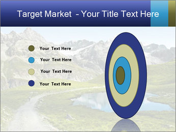 Amazing view PowerPoint Template - Slide 84