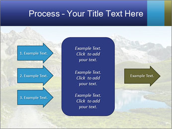 Amazing view PowerPoint Template - Slide 85