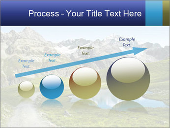 Amazing view PowerPoint Template - Slide 87