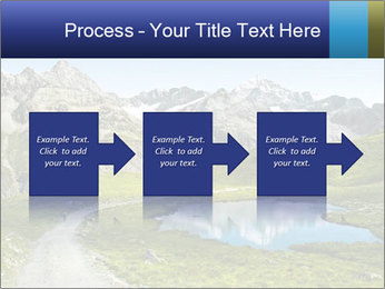 Amazing view PowerPoint Template - Slide 88