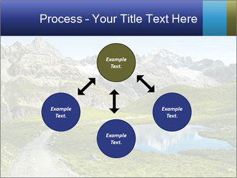 Amazing view PowerPoint Template - Slide 91