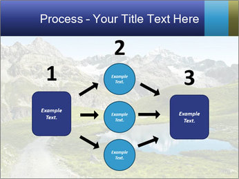 Amazing view PowerPoint Template - Slide 92