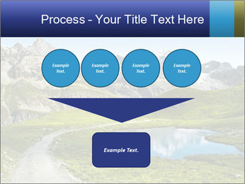 Amazing view PowerPoint Template - Slide 93