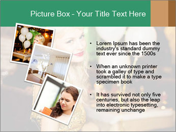 Celebrity PowerPoint Template - Slide 17