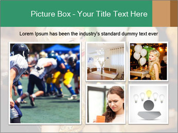 Celebrity PowerPoint Template - Slide 19
