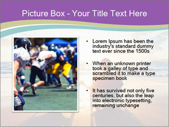 Vacation PowerPoint Templates - Slide 13