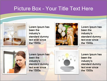 Vacation PowerPoint Templates - Slide 14