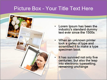 Vacation PowerPoint Templates - Slide 17