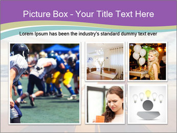 Vacation PowerPoint Templates - Slide 19