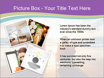Vacation PowerPoint Templates - Slide 23