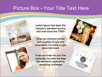 Vacation PowerPoint Templates - Slide 24