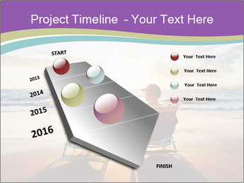 Vacation PowerPoint Templates - Slide 26
