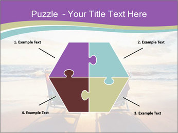 Vacation PowerPoint Templates - Slide 40