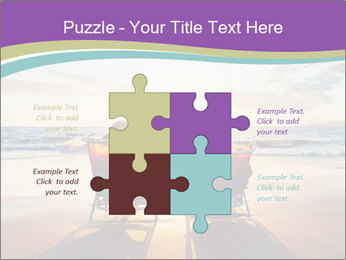 Vacation PowerPoint Templates - Slide 43