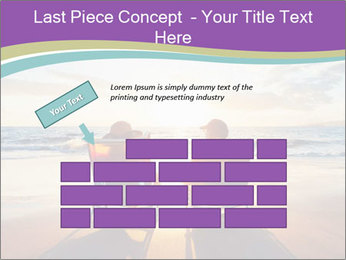 Vacation PowerPoint Templates - Slide 46