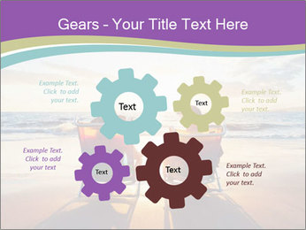 Vacation PowerPoint Templates - Slide 47