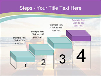 Vacation PowerPoint Templates - Slide 64