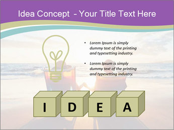 Vacation PowerPoint Templates - Slide 80