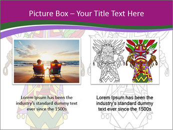 Coloring PowerPoint Template - Slide 18