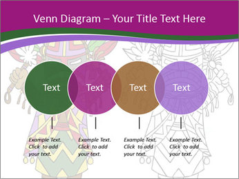 Coloring PowerPoint Template - Slide 32