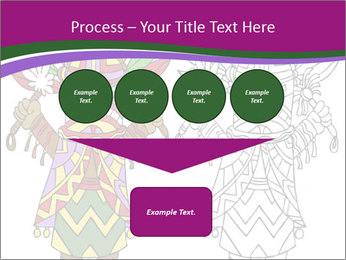 Coloring PowerPoint Template - Slide 93