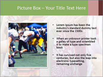Second hand PowerPoint Template - Slide 13