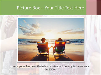 Second hand PowerPoint Template - Slide 15